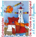Ephémérides Atlantiques, de la baie de Bourgneuf à l'anse d'Aiguillon