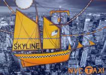 Résidence artistique à New York