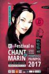 Festival du chant de marin – Paimpol 2017