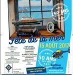 150 ème anniversaire de la station SNSM de Molène