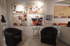 Galerie des Glaces, Nantes