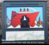Clos de la Pointe Saint Mathieu